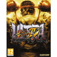 Ultra Street Fighter IV Dijital Pc Oyunu
