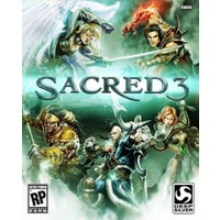Sacred 3 Dijital Pc Oyunu