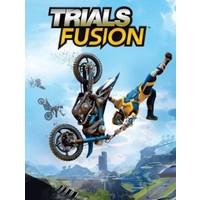 Trials Fusion Dijital Pc Oyunu