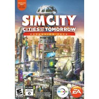 Simcity: Cities Of Tomorrow Dijital Pc Oyunu