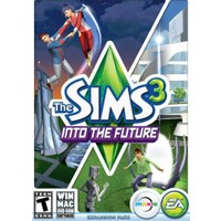 The Sims 3: Into The Future Dijital Pc Oyunu