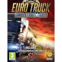 Euro Truck Simulator 2 (Gold Edition) Dijital Pc Oyunu