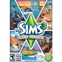 The Sims 3: Island Paradise Dijital Pc Oyunu