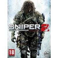 Sniper: Ghost Warrior 2 Dijital Pc Oyunu