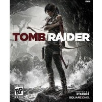 Tomb Raider Dijital Pc Oyunu