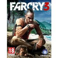 Far Cry 3 Dijital Pc Oyunu