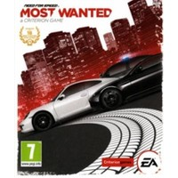Need For Speed: Most Wanted Eng Dijital Pc Oyunu