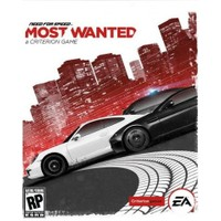 Need For Speed: Most Wanted Dijital Pc Oyunu