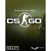Counter-Strike: Global Offensive Dijital Pc Oyunu