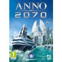 Anno 2070 Dijital Pc Oyunu