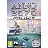Anno 2070 (Complete Edition) Dijital Pc Oyunu