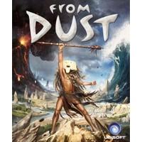 From Dust Dijital Pc Oyunu