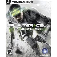 Tom Clancys Splinter Cell Blacklist Dijital Pc Oyunu