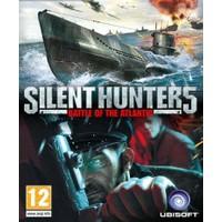 Silent Hunter 5: Battle Of The Atlantic Dijital Pc Oyunu