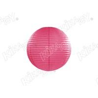 Kikajoy Fuşya Renk Japon Feneri 30 cm