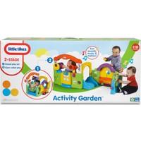 LT ev tipi aktivite bahçesi