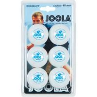 Joola Rossi Champ 6'lı Masa Tenisi Topu