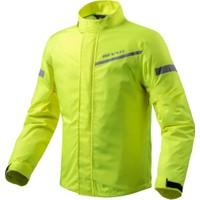 Revıt Cyclone 2 H2o Yağmurluk Üst Neon Sarı S