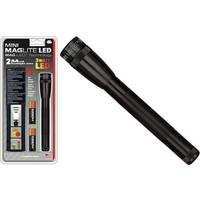 Maglite SP2P017Y Mini Maglite Pro AA LED Fener (Kutulu)