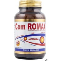 Com Romax 60 Tablet