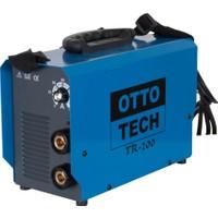 Otto Tech KMTR0200 Kaynak Makinası 200 Amper