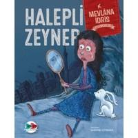Halepli Zeynep (Ciltli)