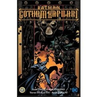 Batman Gotham Kapıları
