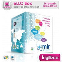 eLLC English (British) - İngilizce Eğitim Seti