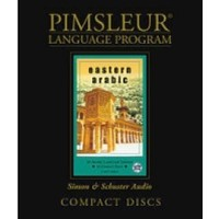 Pimsleur Arapça Eğitim Seti 3 Cd (İngilizce Anlatımlı)