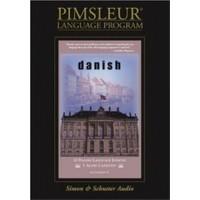 Pimsleur Danca Eğitim Seti (1 Cd) - İngilizce Anlatım