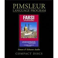 Pimsleur Farsça Eğitim Seti - İngilizce Anlatımlı