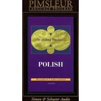 Pimsleur Polish - Lehçe Eğitim Seti - 1 Cd