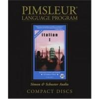 Pimsleur İtalian - İtalyanca Eğitim Seti - 3 Cd