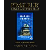 Pimsleur Hebrew - İbranice Eğitim Seti