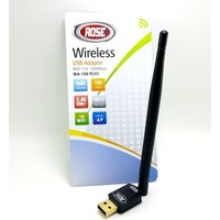 Rose USB WiFi Anten 6dBi 150 Mbps
