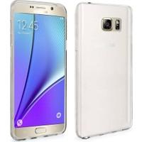 Ceptoys Samsung Galaxy Note5 Silikon Kılıf