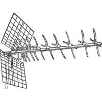 DigiÇağ 91 Eleman UHF Çatı Anteni GES-91