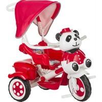 Ünal Ebeveyn Kontrollü Süper Panda Çocuk Bisikleti