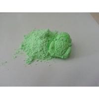Kikajoy Taş Tozu Neon Yeşil Renk 1 kg