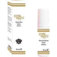 Star Nights 48000 E-Vitaminli Spray