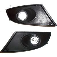G Plast Seat Leon 2005-2009 Ön Sis Farı Lambası Far Seti