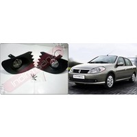 G Plast Renault Symbol 2009-Sis Farı Lambası Far Seti