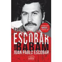 Pablo Escobar Benim Babam - Juan Pablo Escobar