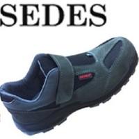 Sedes İş Ayakkabısı Sedes Süet