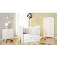 Dinazor Mobilya Ekomini Bebek Odası