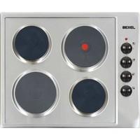 Bexel Eso114A Elektrikli Inox Ankastre Ocak