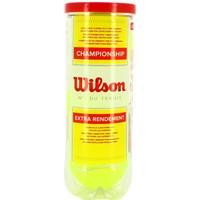 Wilson T 1001 3 Lü Championship Ten.Topu