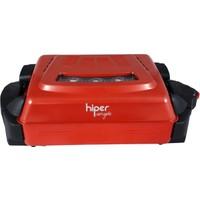 Hiper Varyete Kırmızı Izgara
