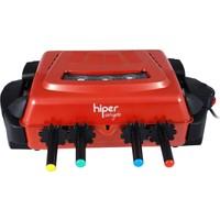 Hiper Varyete Kırmızı Şişli Izgara