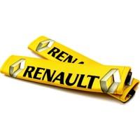 Modacar Renault Emniyet Kemer Konforu Seti 2 Adet 104760